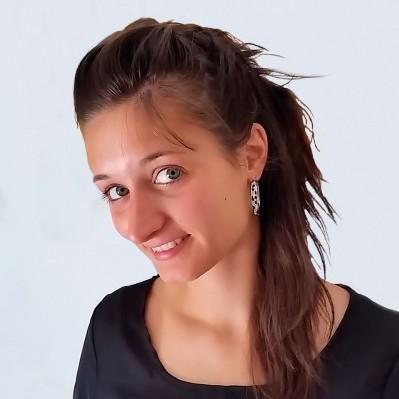 <b>Elisa Spampani</b>